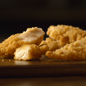 McDonald's is trying to make chicken fingers happen — again