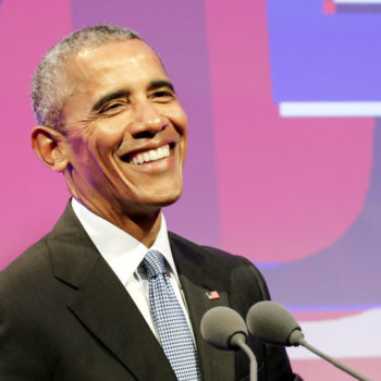 These celebrities wished Barack Obama an emotional Happy Birthday, and pass us a tissue
