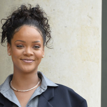 Rihanna is giving away free bikes to girls in Malawi so they can bike to school