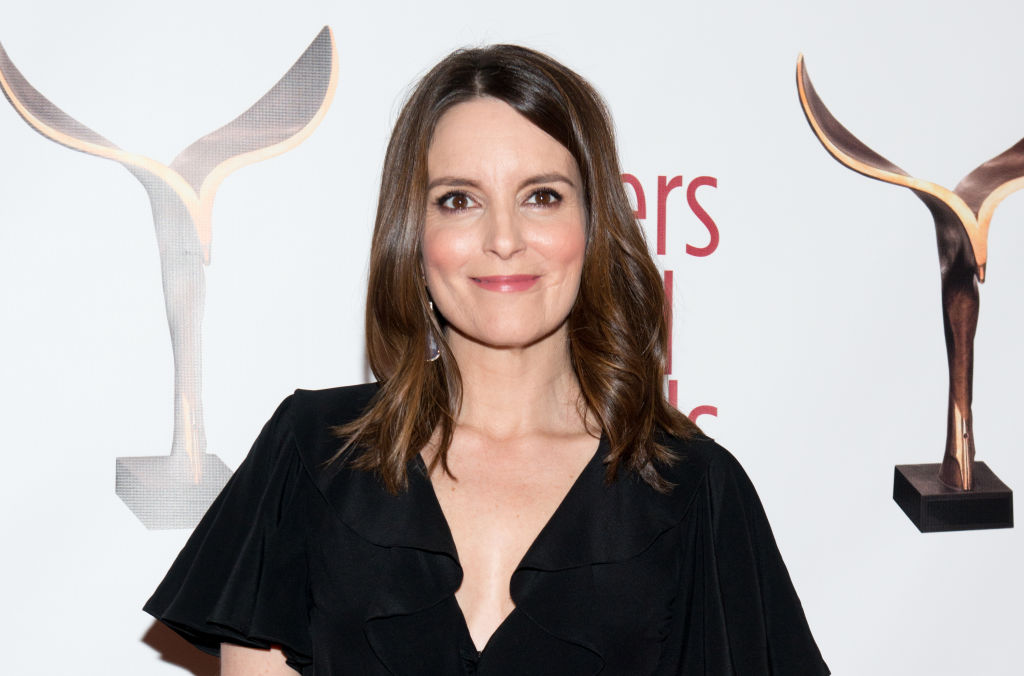 "Tina Fey will have a recurring role on Season 2 of ""Great News,"" and we're high-fiving a million angels"