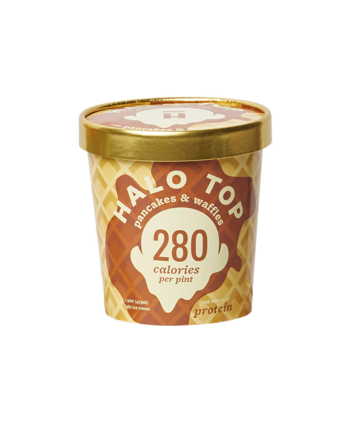 Low-calorie Halo Top ice cream just announced 7 new flavors, and we're drooling