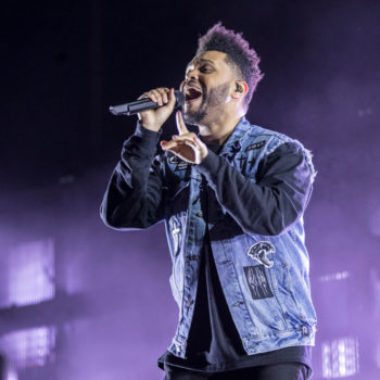The Weeknd is considering dropping his stage name, and whoa