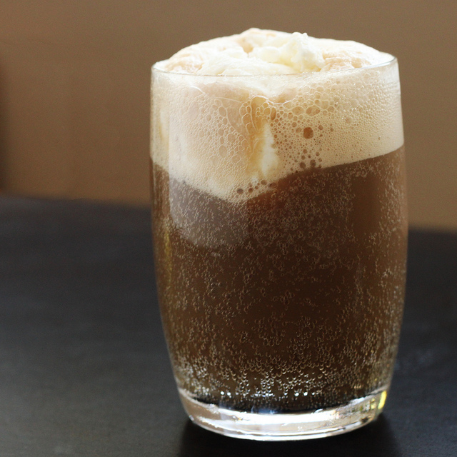 Here's how you can get a discount on ice cream and root beer for National Root Beer Float Day