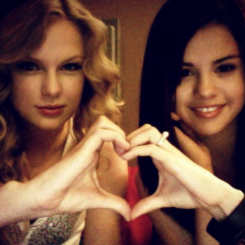 7 sweet things celebrities have said about their real-life BFFs
