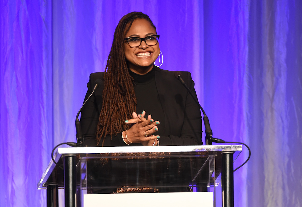 Ava Duvernay just pointed out on Twitter exactly how inspirational Michelle Obama is