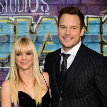 Chris Pratt and Anna Faris have decided to separate, and it's official —love is dead