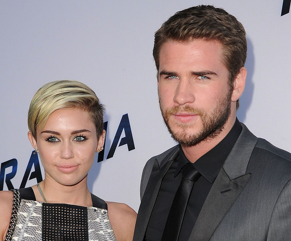 "Miley Cyrus posted the sweetest ""I miss you"" message to Liam Hemsworth on Instagram"