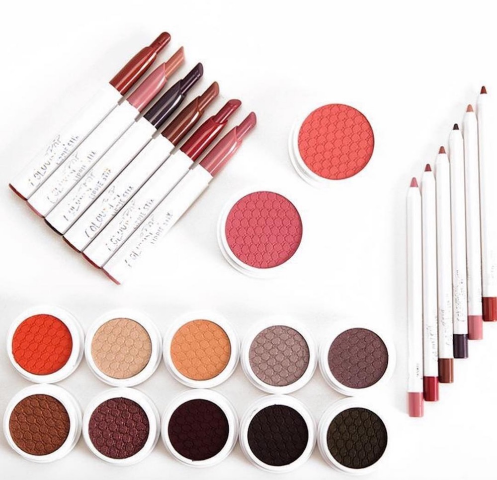 ColourPop is coming to Sephora stores, so get ready to rack up so many Beauty Insider Points