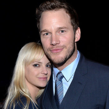 13 pictures of Chris Pratt and Anna Faris that will make you cry just looking at them