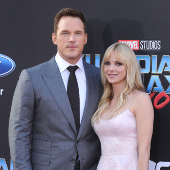 7 Chris Pratt and Anna Faris moments that will live forever in our hearts and on the internet