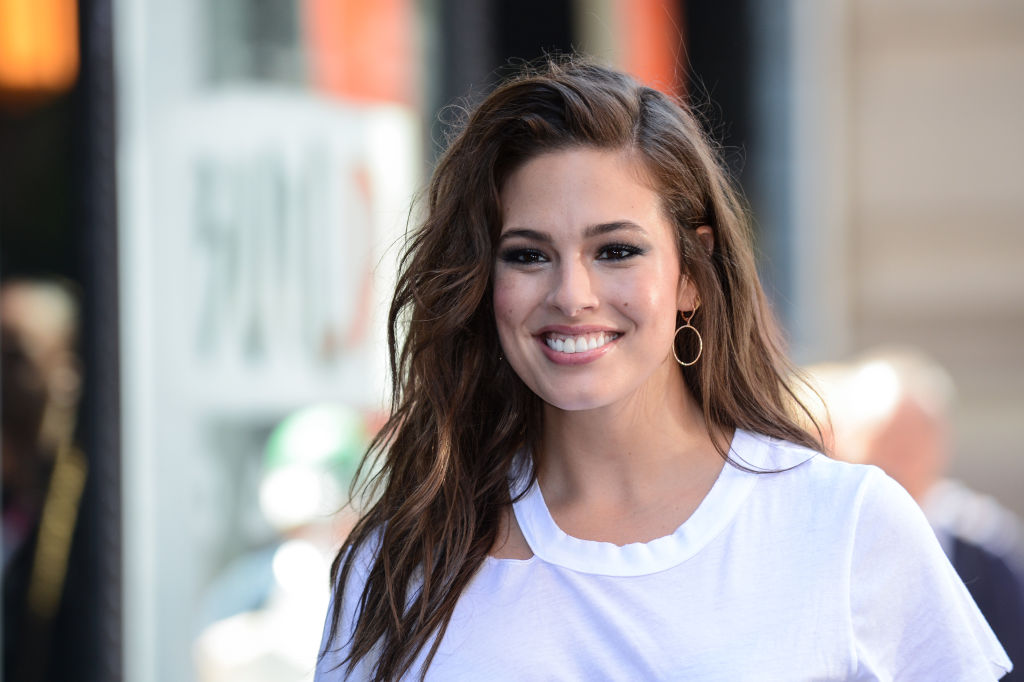 Ashley Graham couldn't get a designer to dress her for the 2016 Met Gala