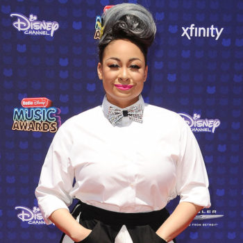 Raven-Symoné reveals that childhood body shaming still affects her