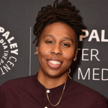 """Lena Waithe is the first black woman nominated for a comedy writing Emmy for her work in """"Master of None,"""" and this is huge"""