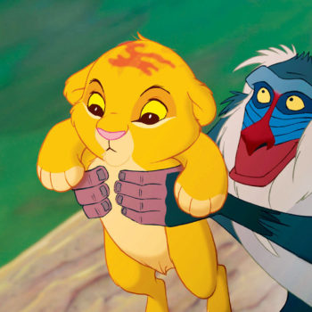 "Disney has just cast two more roles for the live-action ""Lion King,"" and we just can't wait for this movie"