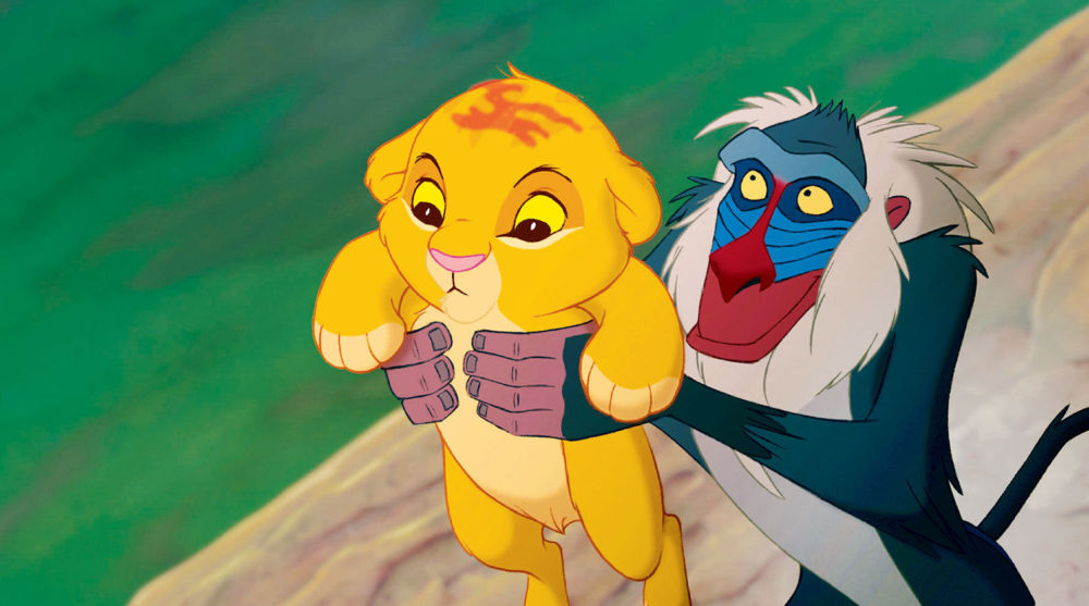 """Disney has just cast two more roles for the live-action """"Lion King,"""" and we just can't wait for this movie"""