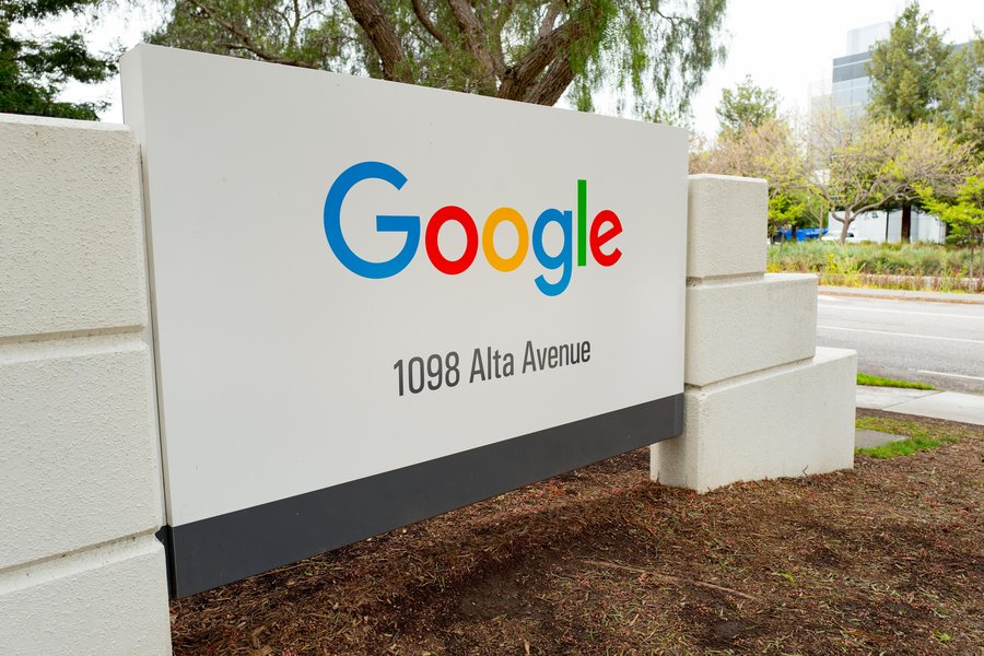 Google just fired an employee for sending out a memo that perpetuated gender stereotypes