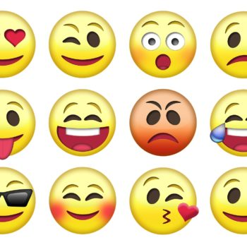 It looks like the redhead emoji may actually be happening for real this time