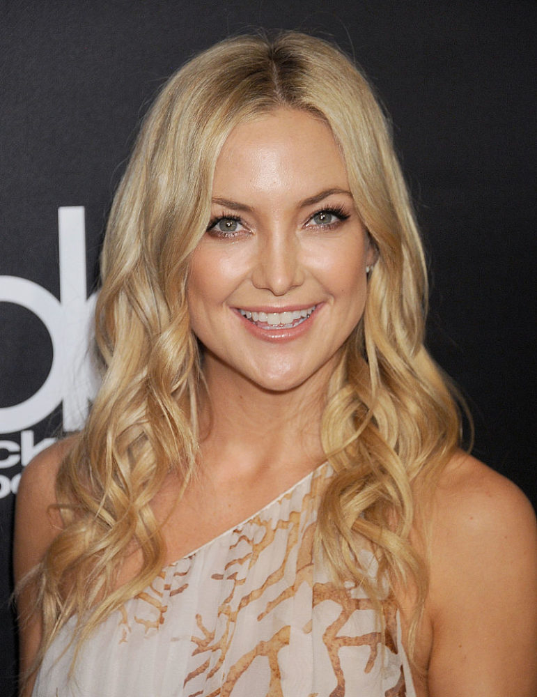 Kate Hudson shared a hilarious photo of burnt frozen pizza, and girl, same