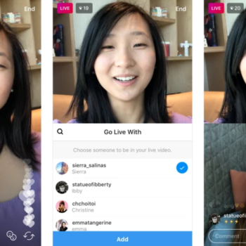 Instagram's new feature sounds like a lot to handle