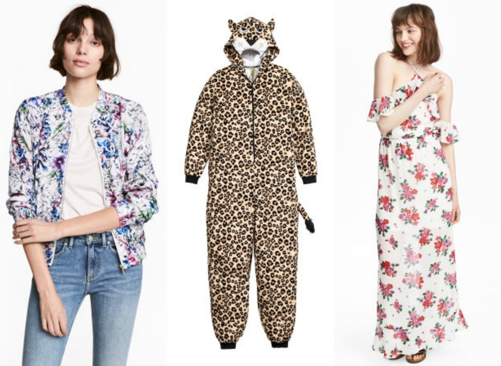 H&M is having a huge sale that's up to 80% off, and here's what we're adding to our bag
