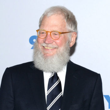 David Letterman is done with retirement and is coming back to TV with a Netflix series