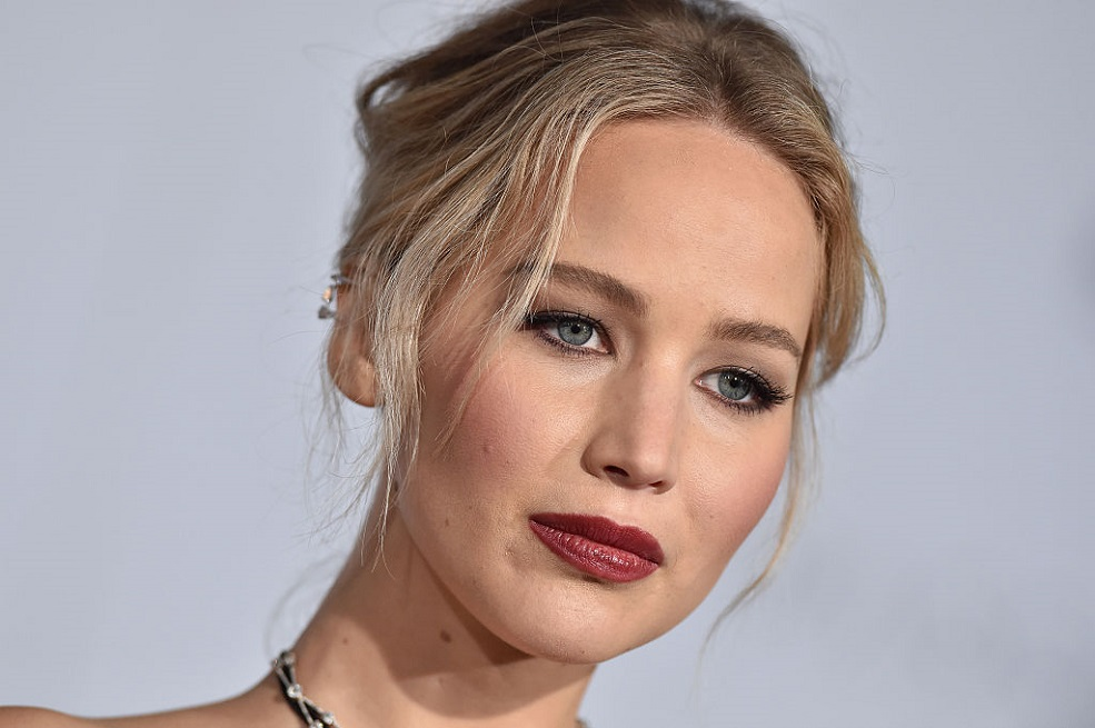 Jennifer Lawrence revealed what drew her to boyfriend Darren Aronofsky