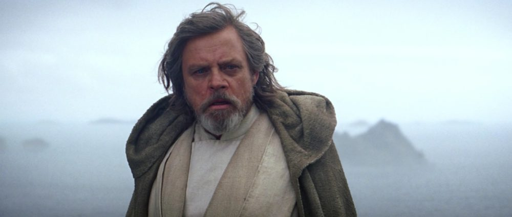 Wow, Mark Hamill sure brings up Obi-Wan a lot in this new interview, hint hint