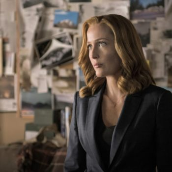 """The X-Files"" Season 11 will have some female writers and directors, but still not enough (if you ask us)"
