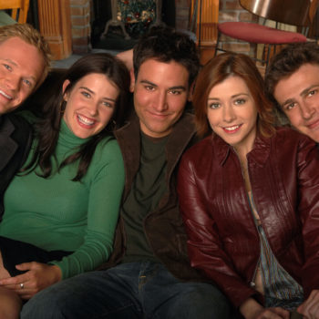 """There's *another* """"How I Met Your Mother"""" reboot in the works, because maybe third time's the charm"""