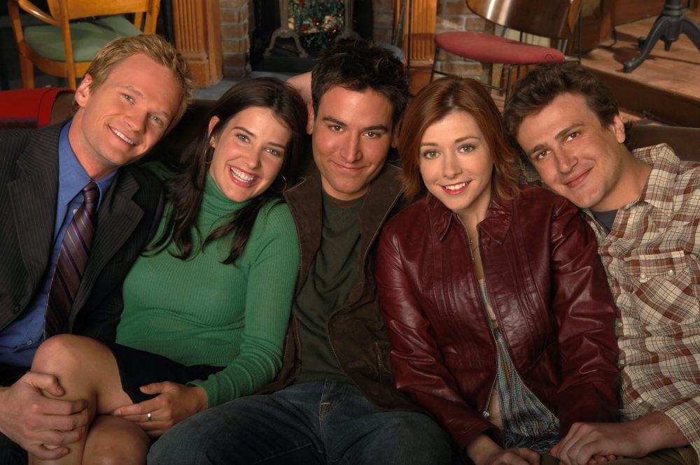 "There's *another* ""How I Met Your Mother"" reboot in the works, because maybe third time's the charm"