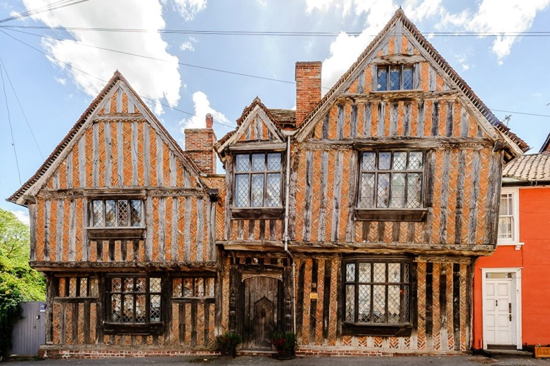 Harry Potter's childhood home is now on the market