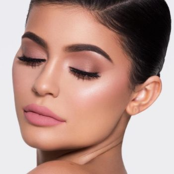Kylie Jenner is celebrating her birthday by donating proceeds from Kylie Cosmetics to an amazing cause