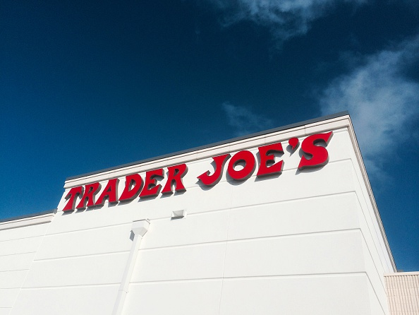 We have some interesting news about your favorite Trader Joe's snacks