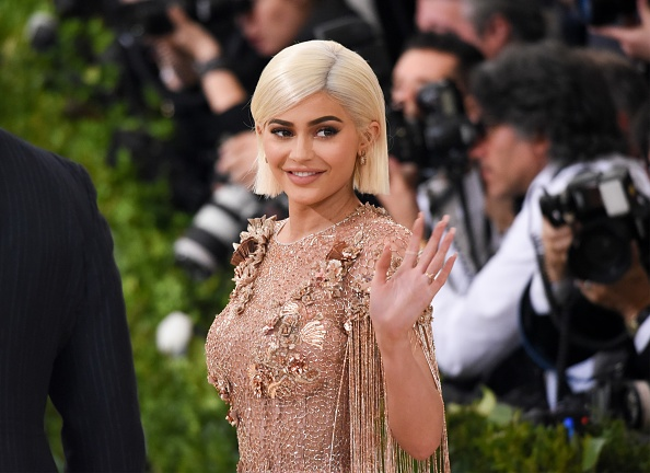 Here's how much money Kylie Jenner made before she turned 20, in case you were wondering