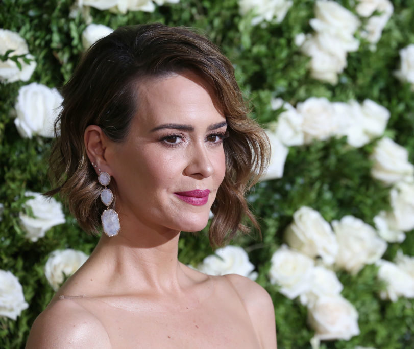 "Sarah Paulson will star in ""American Crime Story: Katrina"" following shake-ups, and everything is falling into place"