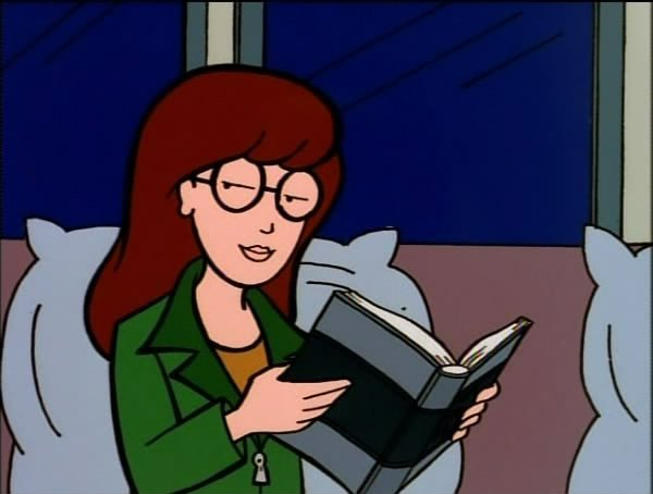 """The summer I convinced myself to stop reading so I could be """"cool"""""""