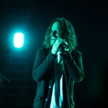 A memorial statue for Chris Cornell will be erected in his hometown