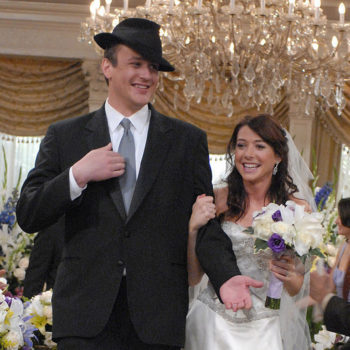7 things that *don't* change about your life when you get married