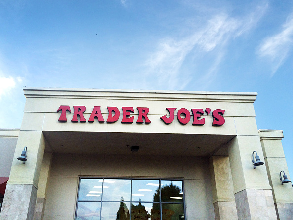 Trader Joe's newest product is sure to make La Croix very, very nervous