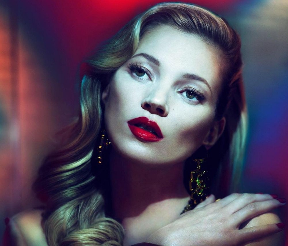 Charlotte Tilbury's new lipstick collection evokes old Hollywood glamour, and we're ready for our close up