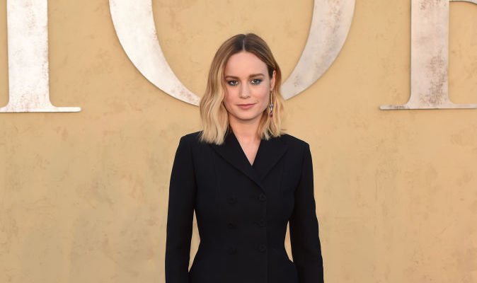 Brie Larson says something all the people-pleasers out there should hear