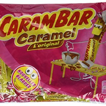 10 European candies that are so much better than American sweets