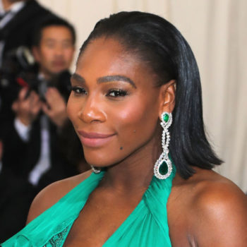 Serena Williams just asked Reddit for pregnancy advice, and LOL