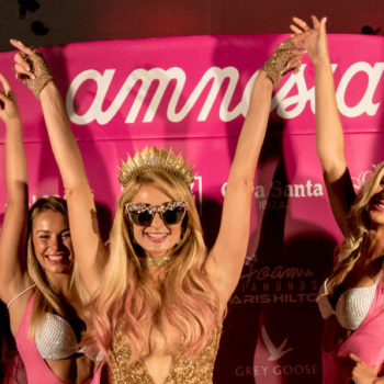 Paris Hilton is getting a new TV show, because it's 2005 all over again