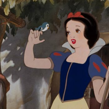 An a cappella group just performed a Disney princess medley that'll give you goosebumps with its beauty