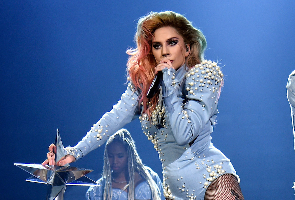 Lady Gaga has one very serious issue with her Joanne World Tour schedule