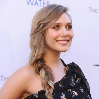 Elizabeth Olsen says politics have affected how she approaches acting