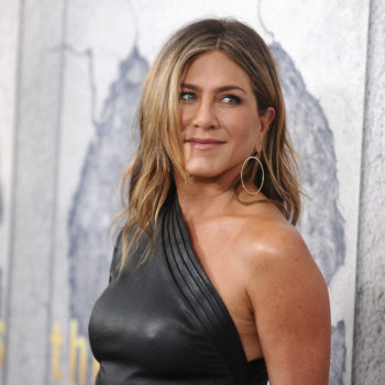Jennifer Aniston shared why she's not on social media and never will be