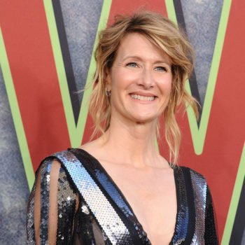 Laura Dern wrote the most touching letter to her 12-year-old daughter, and her advice is timeless