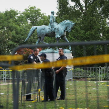 Lexington, KY is bumping up its removal of Confederate monuments after everything that happened in Charlottesville
